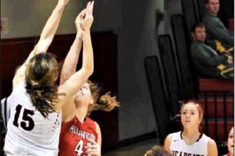 Lady 'Cats have mixed tournament