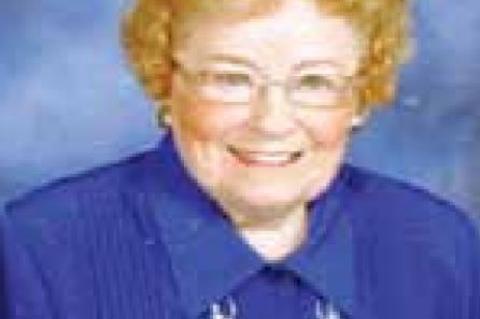 Mrs. Buchholz