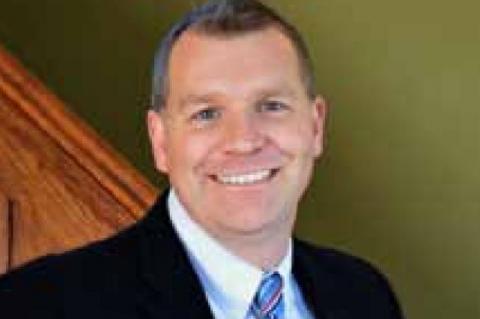 Hoffman seeks county seat