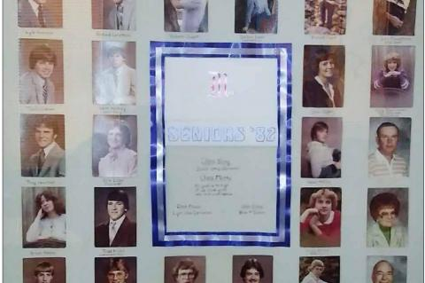 Class of 1982 is in charge of 2020 alumni gathering