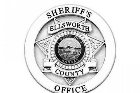 Ellsworth County Sheriff Press Release