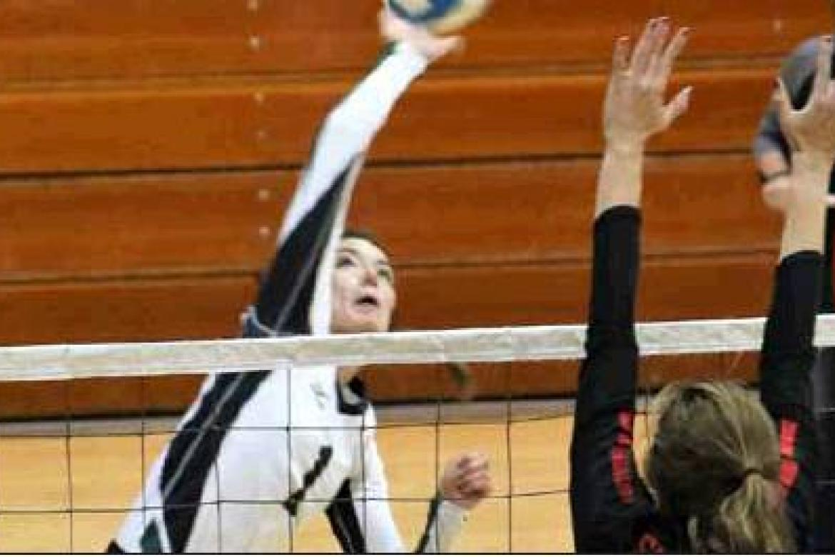 Ellsworth, Central Plains volleyball faceoff