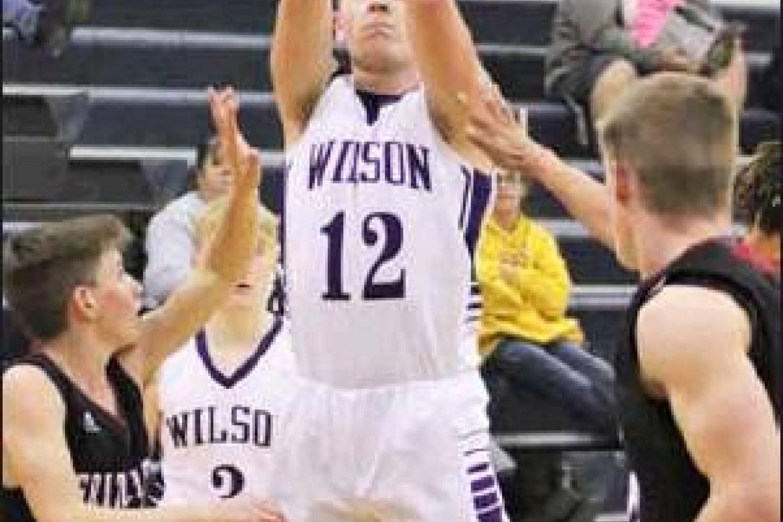 Wilson boys lose to Rock Hills